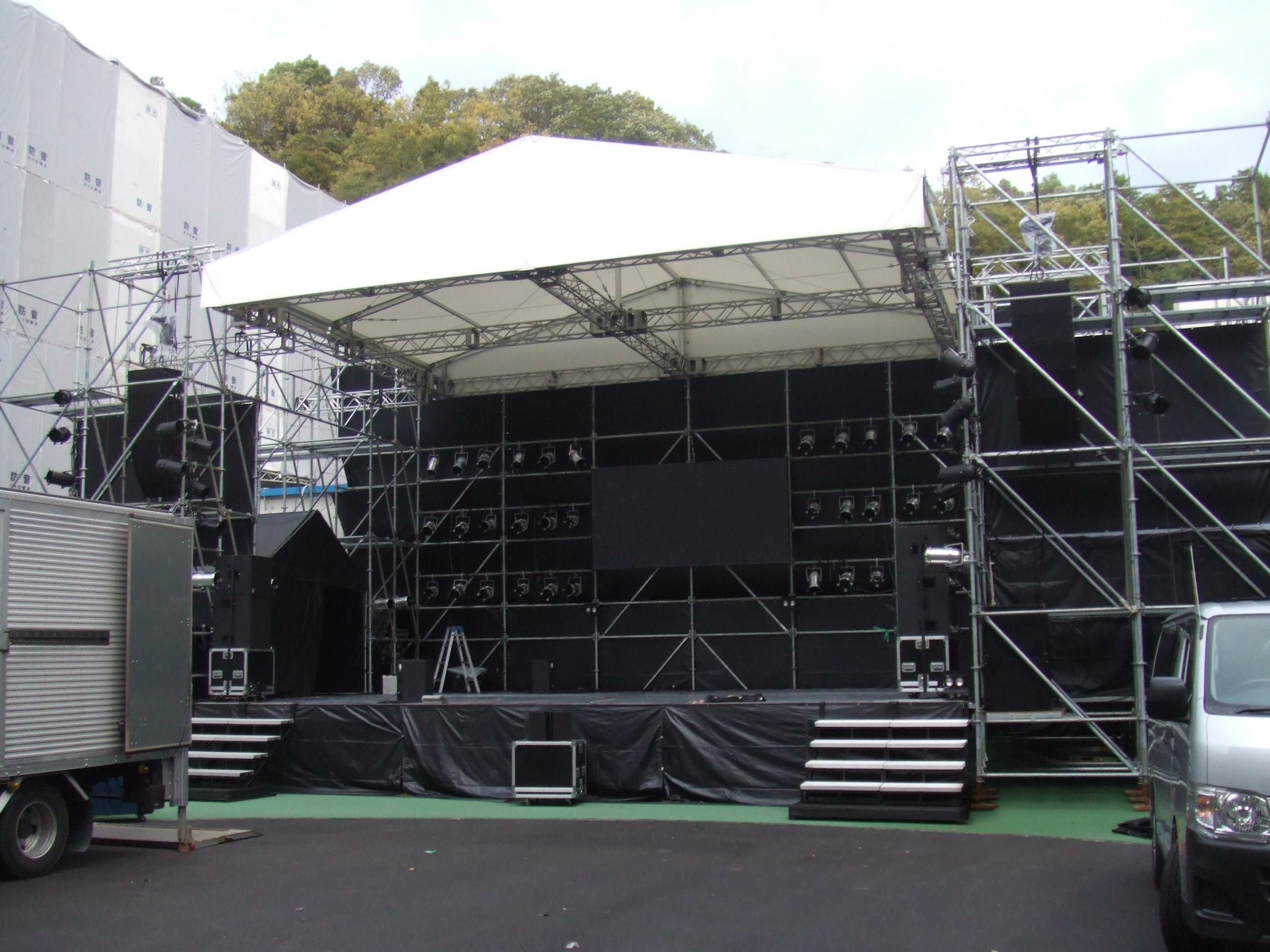京産ステージ